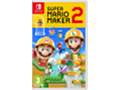 Jeu Nintendo Switch - Super Mario Maker 2 à gagner