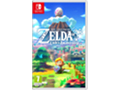 Jeu Nintendo Switch - The Legend of Zelda: Link's Awakening à gagner
