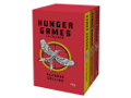 Coffret Hunger Games 3 vol. édition collector à gagner